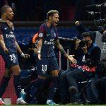 Anderlecht – PSG: ¡Luces, cámara y acción!