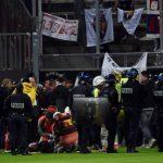 ¿Qué pasó exactamente en Amiens?