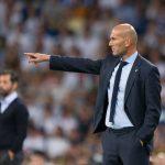 Zidane pasará a ser centenario