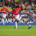 Besiktas-Mónaco: Primera final en Estambul