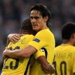 Anderlecht 0-4 PSG: La MCN vuelve a lucir
