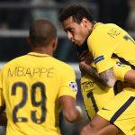 """Neymar: """"Quiero ser su Leo Messi"""""""