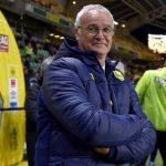 Yo, Claudio (Ranieri), segunda parte