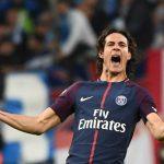 OM 2-2 PSG: Cavani rescata a Emery