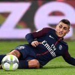 Verratti era el plan B del PSG