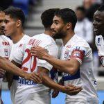 OL 2-0 Metz: Fekir vale por dos