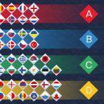 Así será la Liga de Naciones