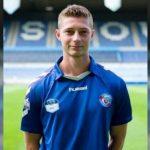 Un ex jugador del Strasbourg fallece con 25 años