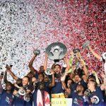 ¿Por qué el Mónaco juega en la Ligue1?