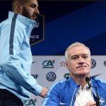 "Karim Benzema: ""No hace falta ser tonto para creerlo"""