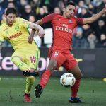PSG – Nantes: Vuelta al trabajo ante un duro hueso