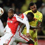 Nantes – Mónaco: Ganar, ganar y sólo vale ganar