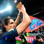 Emparejamientos de 1/8 en Coupe de la Ligue