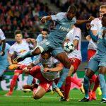 Mónaco – Leipzig: La victoria es necesaria para esperar milagros