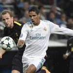 Varane será examinado con Francia