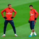 Mbappé habla de las lágrimas de Neymar