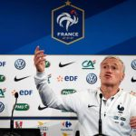 Deschamps contesta al debate sobre Benzema