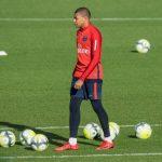 ¿Por qué no ha jugado Kylian Mbappé ante el Nantes?