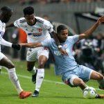 Amiens 1-1 Mónaco: Tropiezo que puede ser fatal