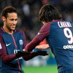 """Cavani define su relación con Neymar: """"Él tiene sus amigos"""""""