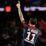 El Paris Saint-Germain fija el precio de venta de Di María
