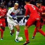 OL 0-0 Montpellier: La pelota no quiso entrar