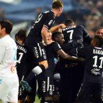 Girondins 1-1 OM: Empate sobre la bocina
