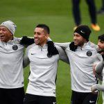 PSG – Celtic: La imbatibilidad es el único objetivo