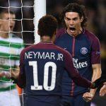 PSG 7-1 Celtic: Que no pare la fiesta