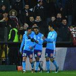 Metz 0-3 OM: Hoy, Marsella se viste de Champions
