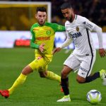 Nantes 1-0 Mónaco: Suicidio absoluto del Mónaco