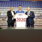 Grégory Coupet, nuevo entrenador del Olympique de Lyon