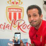 La innovación del Mónaco en las redes sociales