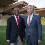 Nuevo director deportivo en el Mónaco