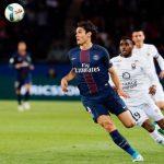 PSG – Caen: A cerrar el 2017 con una victoria