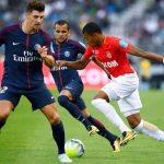 Meunier valora su futuro en el PSG al lado de Dani Alves