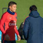 Thiago Silva y sus críticas hacia Unai Emery