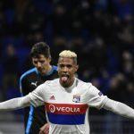 Mariano pide paso en el Lyon para tirar penaltis