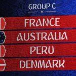 Mundial de Rusia: Francia se enfrenta a un grupo asequible