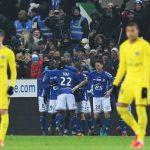 Strasbourg 2-1 PSG: Se acabó la invencibilidad