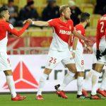 Mónaco 1-0 Angers: Falcao anota y el Mónaco gana un mes después