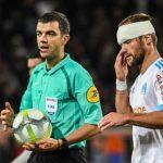 Montpellier 1-1 OM: El arbitraje, protagonista del encuentro