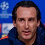 Emery analiza las claves para ganar al Bayern Munich
