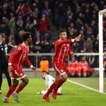 Bayern 3-1 PSG: Tropiezo que pudo ser aún peor