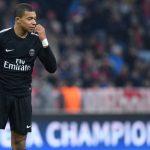 Mbappé continúa pulverizando récords en Europa