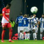 Porto 5-2 Mónaco: Ridículo para decir adiós a Europa
