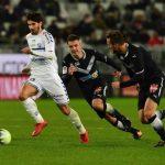 El Mónaco, pendiente de un joven delantero francés