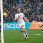 OM 3-0 ASSE: El Marsella se gusta, golea e ilusiona