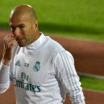 Unai Emery resalta el trabajo de Zinedine Zidane