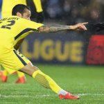 Estrasburgo 2-4 PSG: Goleada sin forzar y el Amiens en cuartos